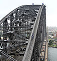 BridgeClimb on Sydney Harbour Bridge, jjron, 02.12.2010.jpg