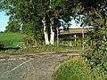 Bridleway to Martinstown - geograph.org.uk - 590201.jpg