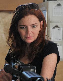 Brigid Brannagh American actress