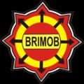 Brimob badge.png