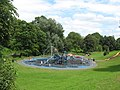 Brinkburn Dene children's playground - geograph.org.uk - 1385493.jpg
