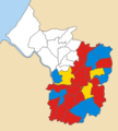 Bristol ward results 1987.png