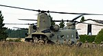 British troops exercise in Estonia as part of the NATO's eFP (Enhanced Forward Presence) MOD 45163310.jpg