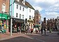 Broad Street meets King Street - geograph.org.uk - 780235.jpg