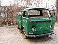 Broke-down Truck in Sarajevo 2009.jpg