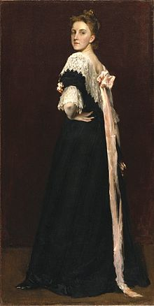 Brooklyn Museum - Lydia Field Emmet - William Merritt Chase - overall.jpg