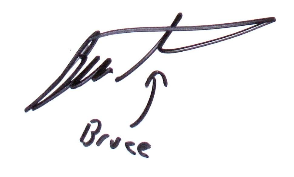 Bruce Schneier-signature