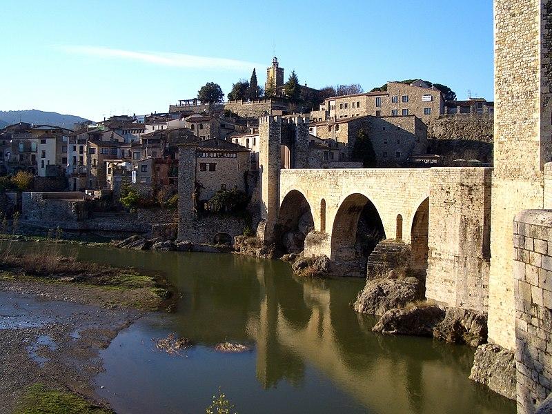 Europa Medieval: lugares da antiguidade