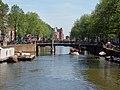 Brug 298, Bantammerbrug in de Binnen Bantammerstraat over de Geldersekade foto 1.jpg