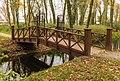 Bruggetje achter in het park. Locatie, Historisch Park Heremastate 02.jpg