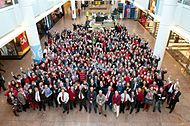 Brussels Airport Company employees (11993150334).jpg