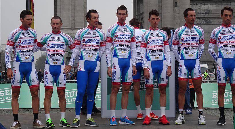 Bruxelles et Etterbeek - Brussels Cycling Classic, 6 septembre 2014, départ (A147).JPG