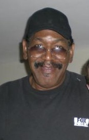 Bubba Smith - Smith in 2009