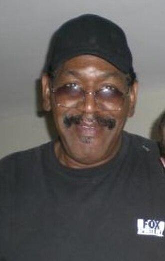 Bubba Smith - Smith in 2009