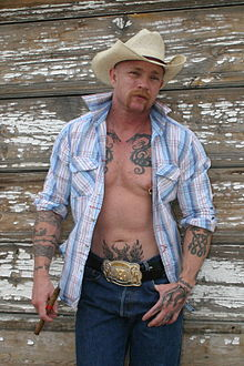 Buck Angel - Wikipedia, the free encyclopedia