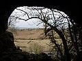 Buckhaw Brow Cave, Giggleswick Scar - geograph.org.uk - 1765003.jpg
