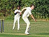 Buckhurst Hill CC v Dodgers CC at Buckhurst Hill, Essex, England 64.jpg