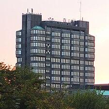 Buckinghamshire County Council - Wikipedia