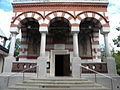 Bucuresti, Romania, Biserica Sfantul Gheorghe Plevnei-Malmaison, Calea Plevnei (2).JPG
