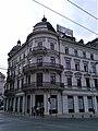 Bucuresti, Romania. Hotel BULEVARD.jpg