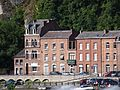 Building at the Meuse near Dinant pic3.JPG
