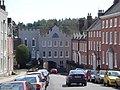 Buildings over Broad Street - geograph.org.uk - 520105.jpg