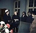 Bundesarchiv B 145 Bild-F011980-0004, Frankfurt-Main, Staatspräsident von Senegal.jpg