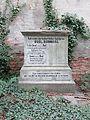 Buol grave, St. Marx Cemetery, 2016.jpg