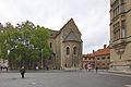 Burg Dankwarderode am Burgplatz in Braunschweig IMG 2737.jpg