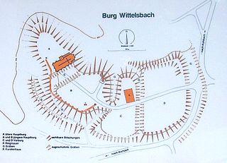 Wittelsbach Castle castle