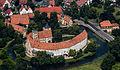 Burgsteinfurt, Schloss Burgsteinfurt -- 2014 -- 2447 -- Ausschnitt.jpg