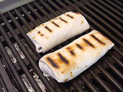 Buritos grilling.jpg
