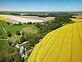 Burkau Bocka Steinmühle Aerial Pan.jpg