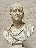 Bust of Decius
