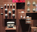 Buttons and earrings (17th c., Russia, Kremlin museums) by shakko 02.jpg