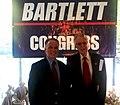 Buzz Mackintosh Congressman Bartlett (7187382581).jpg