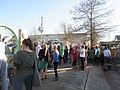 Bywater Barkery King's Day King Cake Kick-Off New Orleans 2019 41.jpg