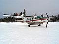 C-GDOX in Fort Ware (114201132).jpg