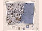 מפת הרי קוק
