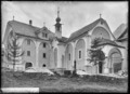 CH-NB - Hospental, Kapelle St. Karl, vue d'ensemble extérieure - Collection Max van Berchem - EAD-6783.tif