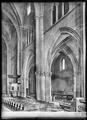 CH-NB - Moudon, Temple St-Etienne, vue partielle intérieure - Collection Max van Berchem - EAD-7386.tif