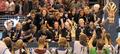 CJF Fleury Loiret Handball - Vainqueur Coupe de France 2014 01.png