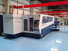 Laser cutting - Wikipedia