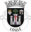 Coat of arms of Loulé