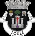 COA of Loulé municipality (Portugal).png
