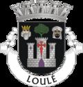 COA of Loulé municipality (Portugal) .png