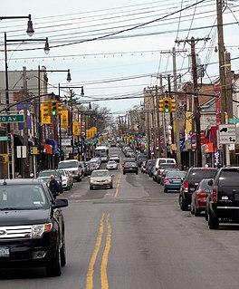 College Point, Queens Neighborhood of Queens in New York City