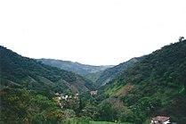 Cadenas montañosas que rodean al municipio de Salgar.jpg