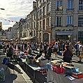 Caen, Normandie, centre ancien, rue caponiére.jpg