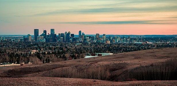 Calgary Wikipedia
